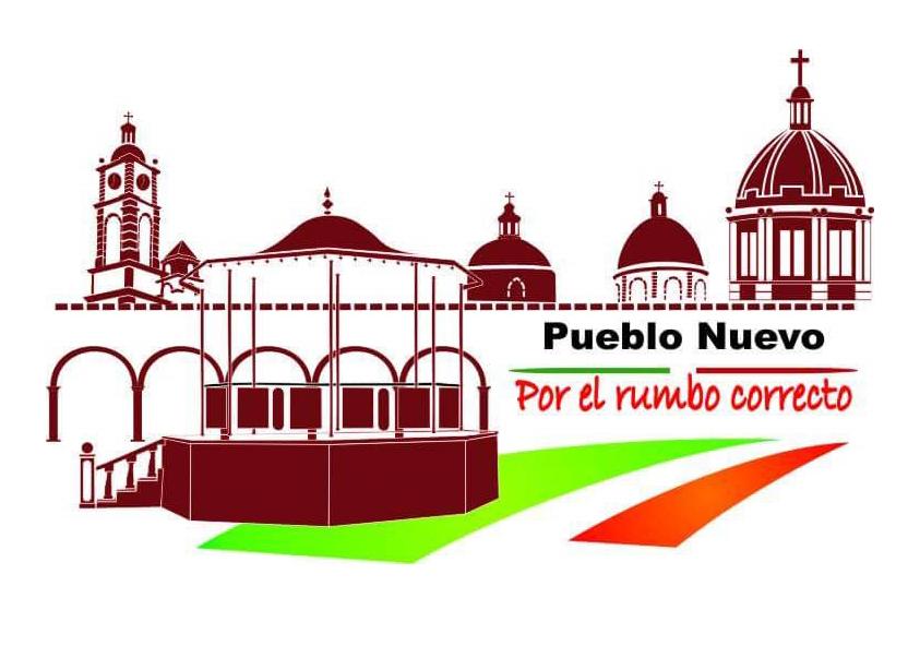 Pueblo Nuevo | Presidencia Municipal 2015-2018