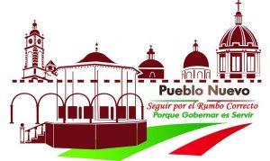 Pueblo Nuevo | Presidencia Municipal 2018-2021